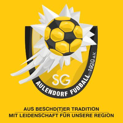 Sg Aulendorf Fussball 1920 E V Happy Birthday Und Alles Gute Zum