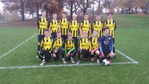 C1 Junioren Saison 15-16