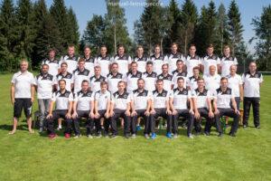SG Aulendorf Fußball 1920 e.V. Saison 2016/17