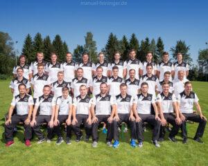 SG Aulendorf Fußball 1920 e.V. Kader Herren Saison 2016/17